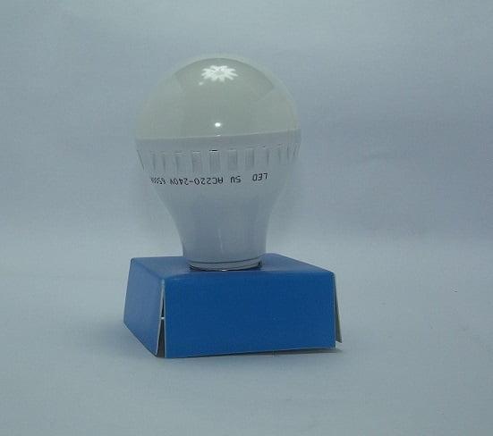 Bec EHBMT cu LED tip bulb 5W