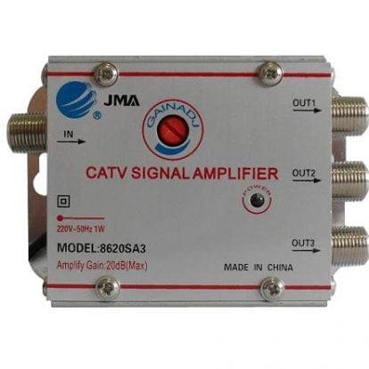 Amplificator semnal TV 3
