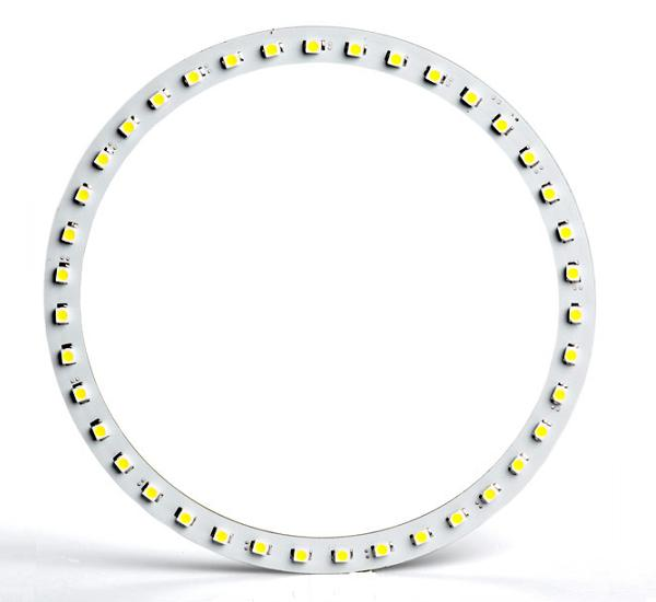 Angel eye cu LED-uri 12 cm