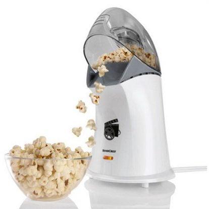 Aparat electric pentru popcorn SPCM 1200