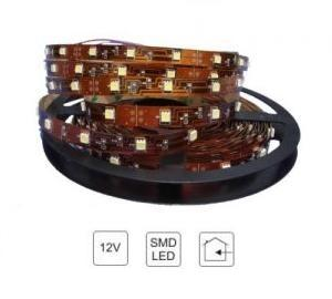Banda cu LED-uri albe SMD 1 METRU