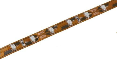Banda cu LED-uri galbene SMD 5 METRI