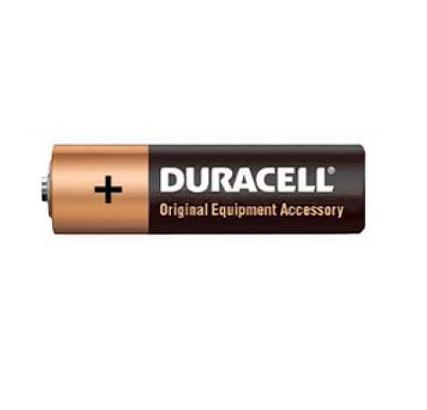 Set 4 Baterii Duracell AA LR6