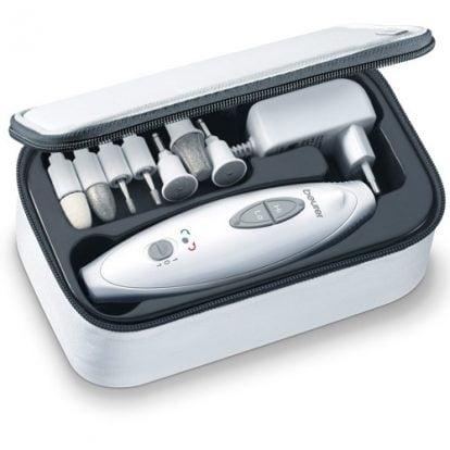 Set electric manichiura pedichiura MP41