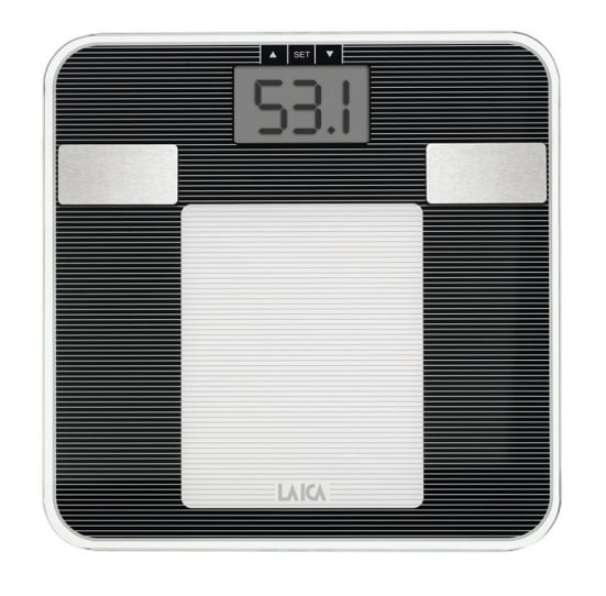 Body fat & body water monitor Laica PS5008