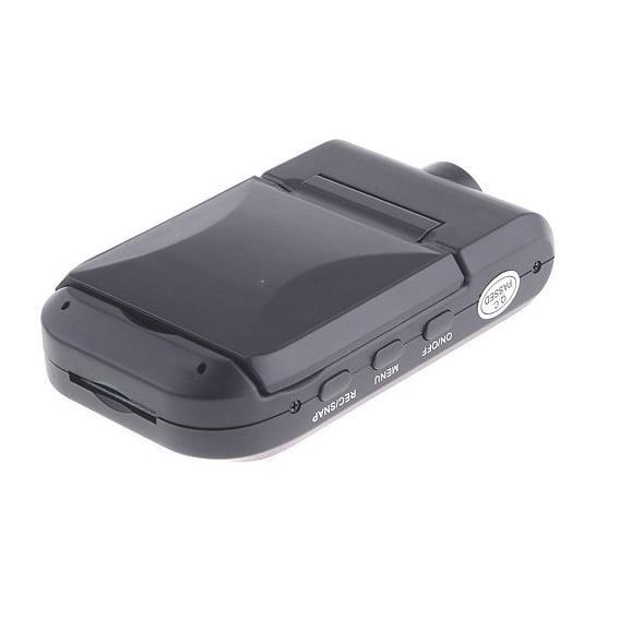 Camera video HD portabila pentru auto