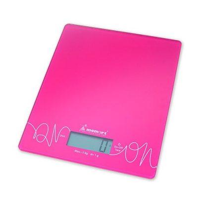 Cantar digital bucatarie 5 kg MOMERT
