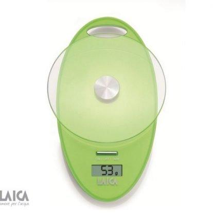 Cantar electronic de bucatarie Laica KS1005