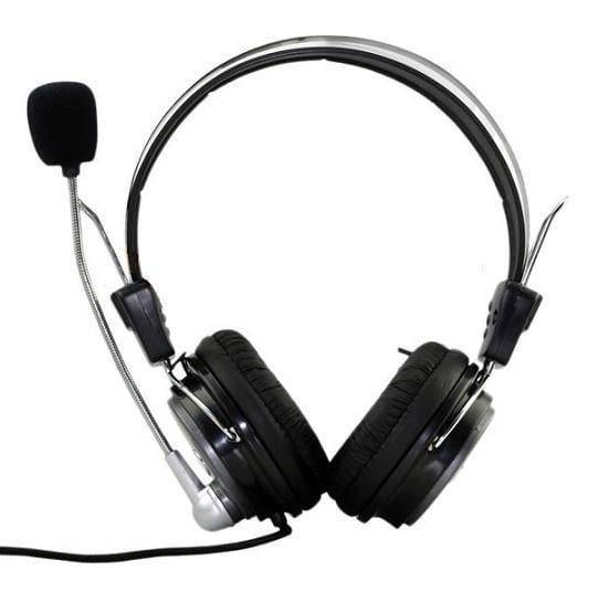 Casti stereo cu microfon YH-503