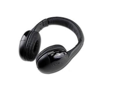 Casti Wireless XBS cu FM integrat 5 in 1