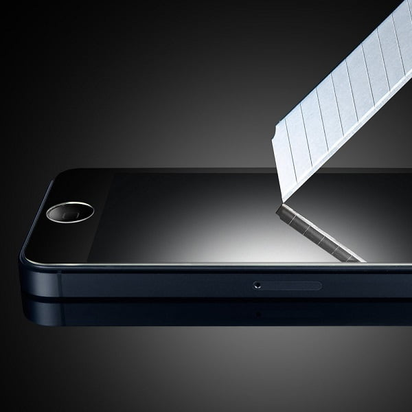 Folie iPhone 4 fata+spate Anti-Explosion