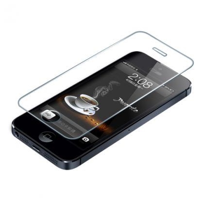 Folie iPhone 5 fata+spate Anti-Explosion