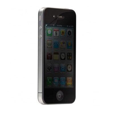 Folie protectie ecran iPhone 4G Privacy