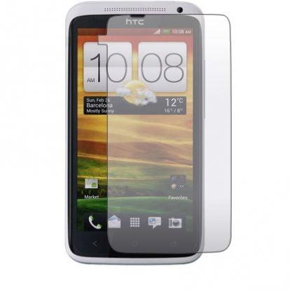 Folie protectie ecran HTC ONE X