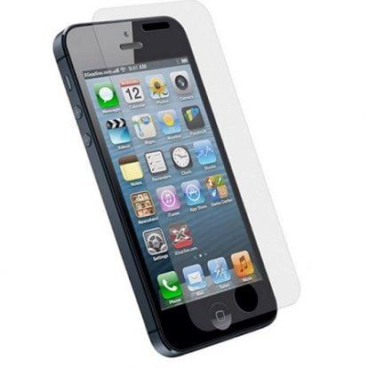 Folie protectie ecran iPhone 5