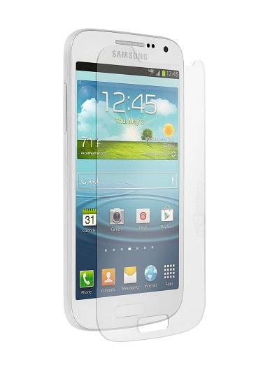 Folie protectie ecran Samsung Galaxy S4 Mini