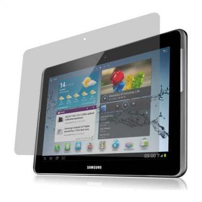 Folie protectie ecran Samsung Galaxy Tab 2 P5100