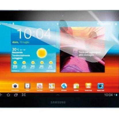 Folie protectie ecran Samsung Galaxy Tab 10.1 P7500