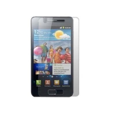 Folie protectie ecran Samsung Galaxy S2