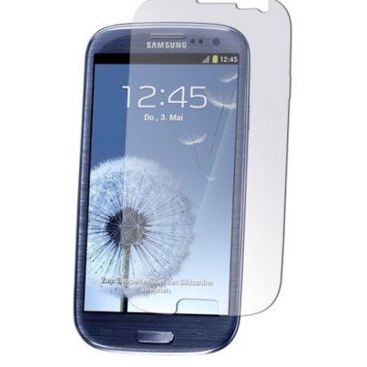 Folie protectie ecran Samsung Galaxy S3