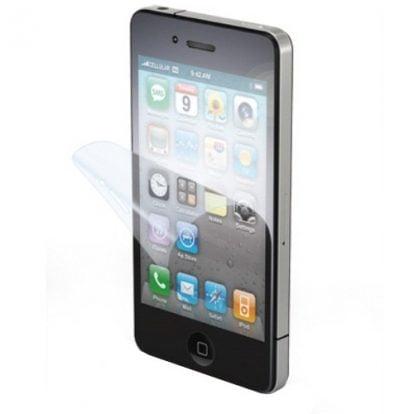 Folie protectie ecran iPhone 4G