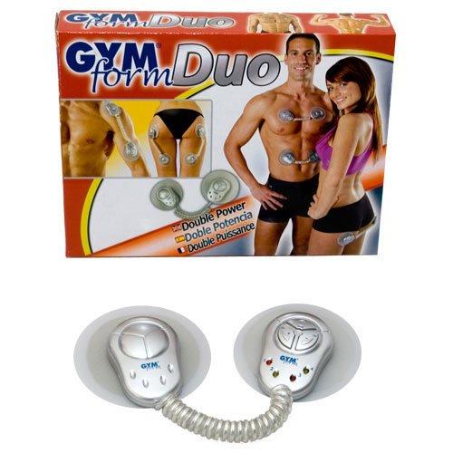GymForm Duo