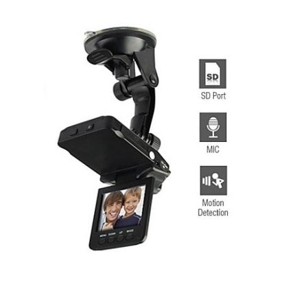 Camera video HD DVR auto