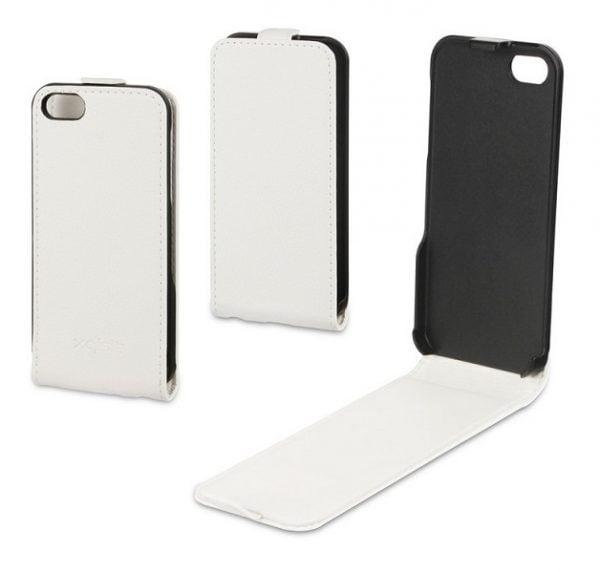 Husa Flip Cover iPhone 4