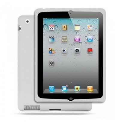 Husa silicon iPad 2