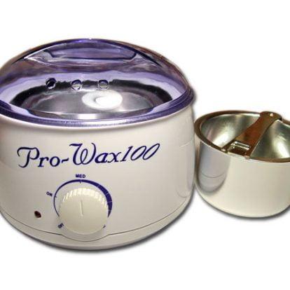 Incalzitor ceara Pro Wax 100