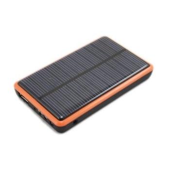 Incarcator solar 5000 mAh