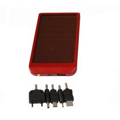 Incarcator solar P1100