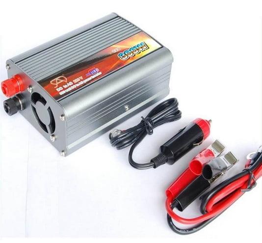 Invertor auto 300W