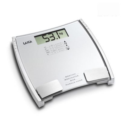 Laica PL8032 cantar electronic si analizor corporal