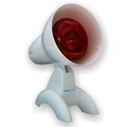 Lampa in infrarosu Momert 3000