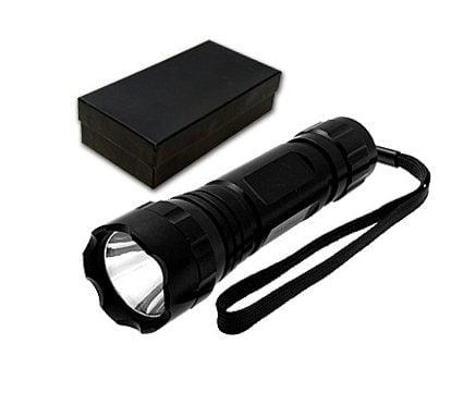 Lanterna metalica 7W