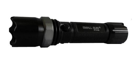 Lanterna cu zoom ZY