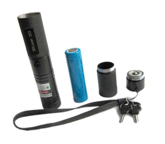 Laser pointer 200mw 303