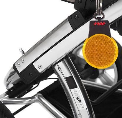 Lumina de siguranta cu LED-uri SeeMe