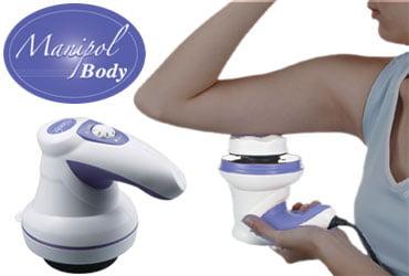Aparat masaj MANIPOL BODY
