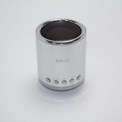 Mini Player cu Difuzor  MA-02
