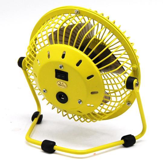 Ventilator de birou pe USB WJ-611