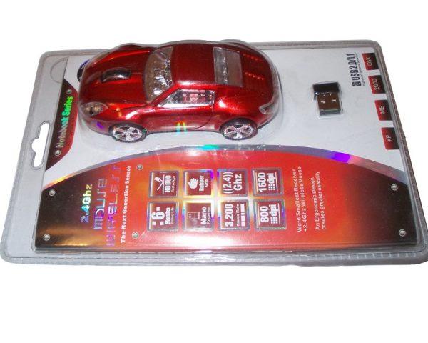 Mouse wireless masinuta