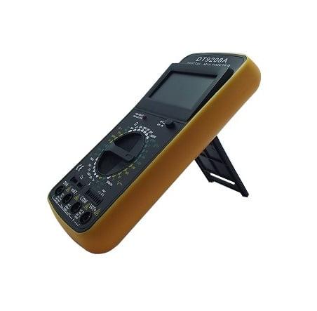 Multimetru DT 9208A