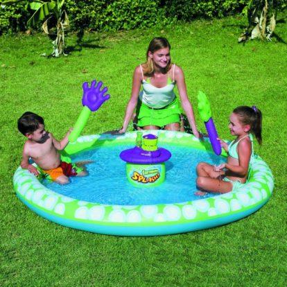 Piscina Gonflabila Splash And Play B52149