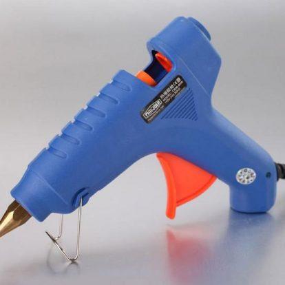 Pistol de lipit cu silicon hl-c60