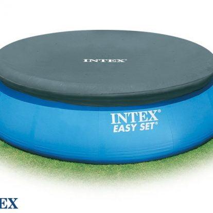 Copertina piscina Intex Easy Set 244 cm