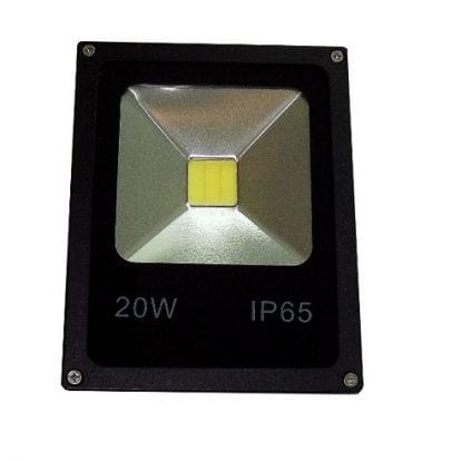 Proiector cu LED 20W IP65