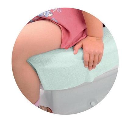 Protectii igienice de unica folosinta REER 4812