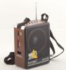 Radio portabil SOMICA SC-911USB